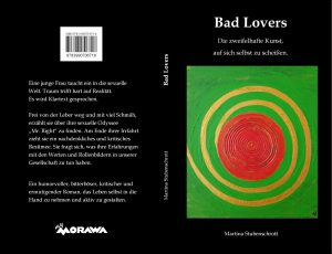Bad Lovers Umschlag
