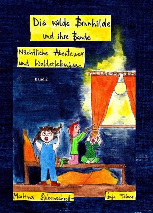 Brunhilde Teil2 Cover